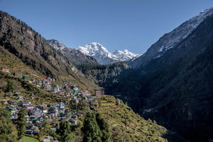 Parvati Valley - Where Gods reside !