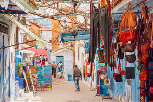 Chefchaouen Photoblog : Pictures that will inspire you to take that trip to Morocco
