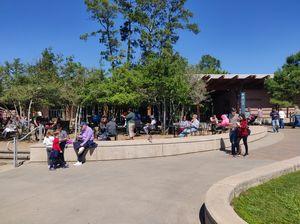 A day trip to Houston Zoo, Texas, United States