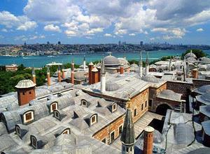 Turkish Delights: From Istanbul to Kusadasi