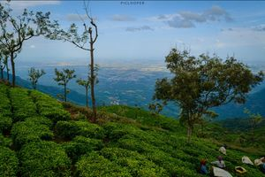 Coonoor - The Hidden Malgudi