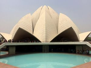 10 must places to visit in Delhi