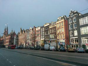 Amsterdam-Belgium-Paris #photosabroad