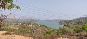 Savandurga - The largest Monolith hills in Asia