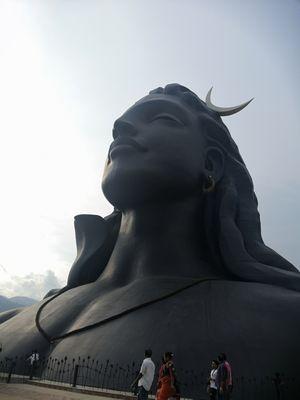 Spiritual Journey - Isha Foundation