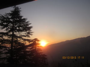 Bhadarwah - The Virgin Beauty of Kashmir