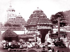 Antiquity of Rath Yatra, Jagannath Temple & Jagannath Culture