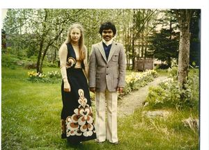 Odia artist 'PK' travelled 4000miles from Delhi to Sweden on a Bicycle to meet his LOVE