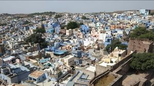 Explore jodhpur in 3days under 3.5K