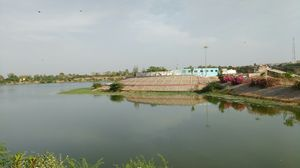A day trip to the birth place (vadnagar) of PM of india (Narendra Modi)