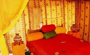 Jaisalmer Sam desert best camp