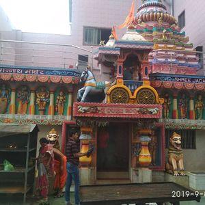 Jagannath Mandir, Sakinaka, Mumbai