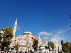 Istanbul..a must see#eurotrip#solotraveller#nofilter