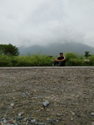 Chakrata: The road matters more than the destination. #OnTheRoad