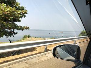 Bentota- The beach paradise.