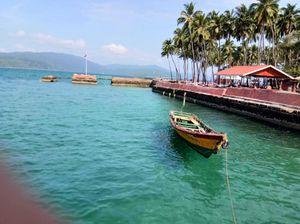 Exotic Andaman Islands