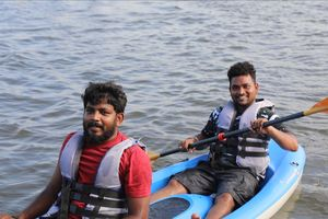 Random Trip to Goa With 'Duck out Boys'