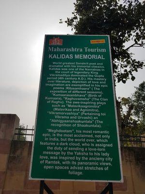 Following the tiger's trail. Nagpur, Tadoba