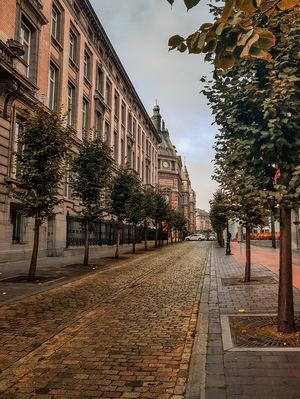 Belgium- More than chocolates and Waffles   #photosabroad