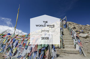 The Sikkim Ways