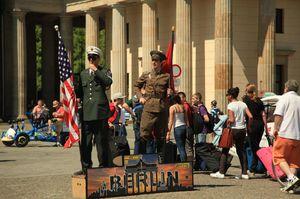 Wanderungen Berlin