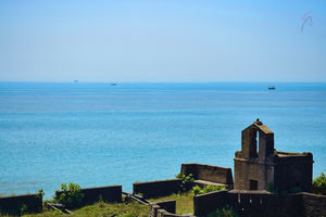 Escape your weekend to Diu, Diu in a nutshell #Diu