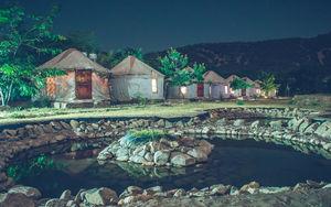 Bikamp Aravallis Camp Resort: A Perfect Glampsite Near Sariska Tiger Reserve