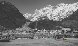 Char Dham Yatra - Finding Devotion in Destruction