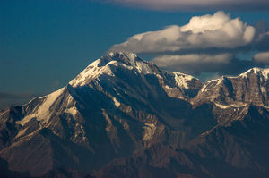 Why do we love the Himalaya?