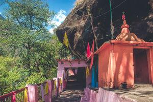 Kalpeshwar Trek - A Complete Guide