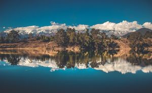 Deoria Tal - The Lake of Epics, Myths, Gods and Himalaya