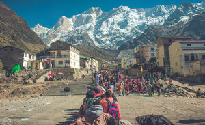Kedarnath Trek - A Complete Guide