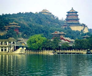 Summer Palace 1/2 by Tripoto