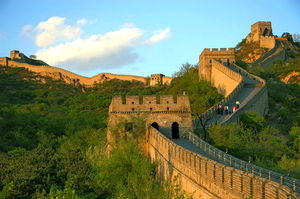 GREAT WALL OF CHINA 1/undefined by Tripoto