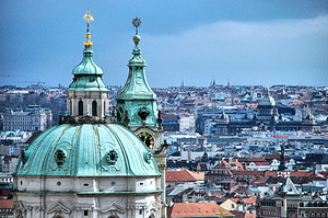 City Guides: Prague, Czech Republic