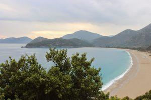 Patara Beach 1/3 by Tripoto