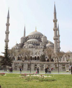 Sultan Ahmet Otoparki 1/undefined by Tripoto