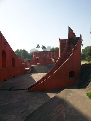 Jantar Mantar 1/undefined by Tripoto
