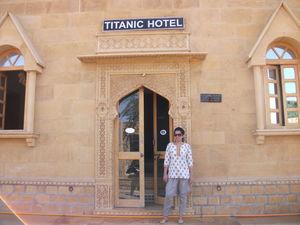 Titanic Hotel 1/undefined by Tripoto