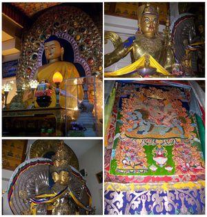 Dalai Lama Temple 1/5 by Tripoto