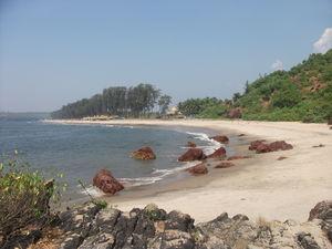 Keri Beach (Querim Beach) 1/undefined by Tripoto
