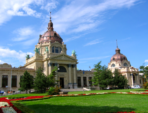 Mamaison Hotel Andrassy Budapest 1/2 by Tripoto