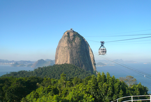 Sugarloaf Mountain 1/1 by Tripoto