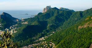 Parque Nacional da Tijuca 1/1 by Tripoto