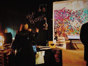 Brooklyn Night Bazaar 1/2 by Tripoto