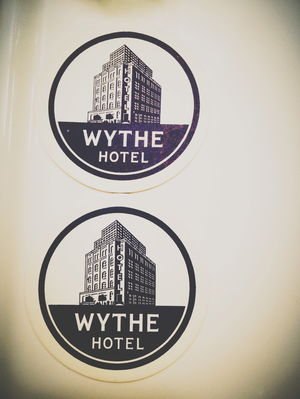 Wythe Hotel 1/undefined by Tripoto