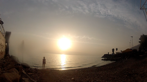 Sea of Galilee 1/3 by Tripoto