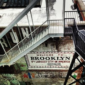 One Night in Williamsburg, Brooklyn