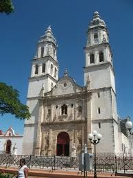 Campeche Cathedral 1/undefined by Tripoto