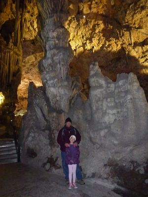 Saint Michael's Cave 1/2 by Tripoto